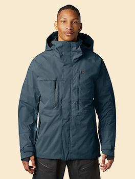 Men�s Firefall/2� Jacket