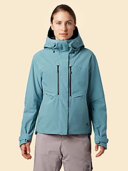 Woen�s Firefall/2� Insulated Jacket