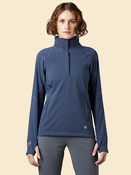 Women's Keele� Pullover