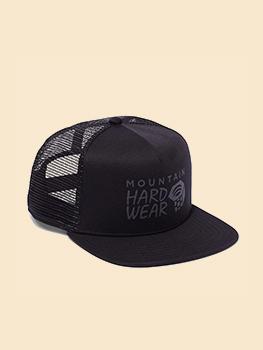MHW Logo� Trucker Hat