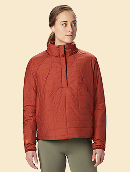 Women�s Skylab� Insulated Pullover