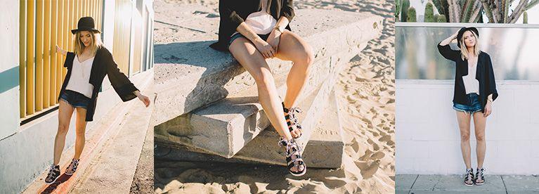 SOREL Sandales