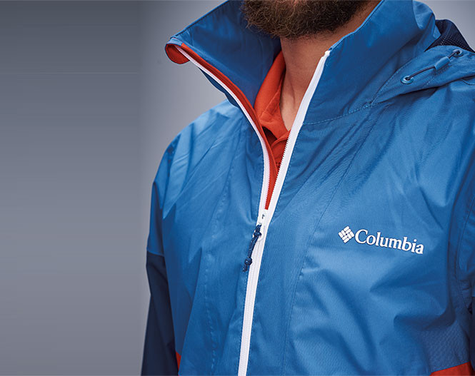 Columbia Hiking Gear Guide - 11