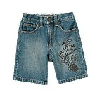 Little Kahuna Denim Short