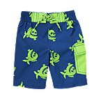 Piranha Swim Trunk