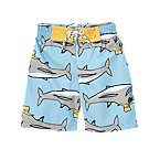 Cool Shark Swim Trunk