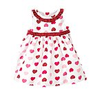Dot Heart Dress