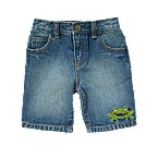 Frog Denim Short
