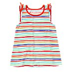 Stripe Swing Tank