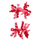 Curly Barrette 2-Pack