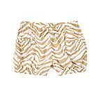 Zebra Stripe Short