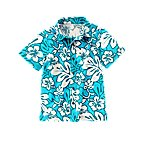 Tropical Floral Shirt