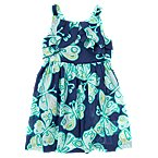 Ruffly Butterfly Dress