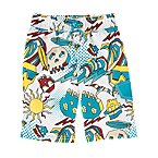 Wave Rider Swim Trunk
