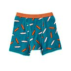 Surfboard Boxer Brief