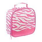 Zebra Stripe Lunchbox
