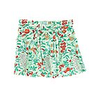 Wildflower Pocket Skort