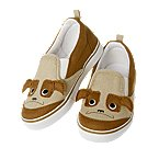 Bulldog Slip-On Sneaker