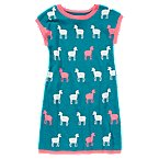 Sheep Sweater Dress