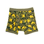 Skateboarder Camo Boxer Brief