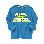 Turbo Charged Thermal Tee