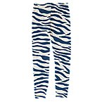 Zebra Stripe Leggings