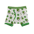 Leprechaun Boxer Briefs