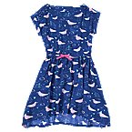 Bow Seagull Dress