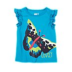 Lovely Butterfly Tee