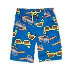 Sunglasses Swim Trunks