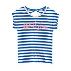 Artistic Stripe Top