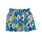 Batik Print Skort