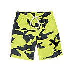 Gecko Swim Trunks