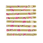 Lips Bobby Pins 8-Pack