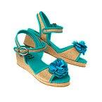 Blossom Espadrille Sandals