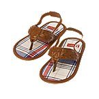 Braided Crib Sandals