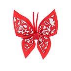 Butterfly Print Barrette