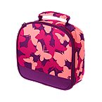Butterfly Camo Lunchbox