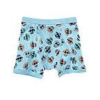 Candy Skull Boxer Briefs