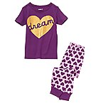 Dream Two-Piece Pajama Set