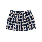 Polka Dot Owl Skirt