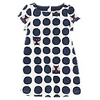 Polka Dot Owl Dress