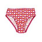 Heart Print Underwear