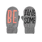 Be Awesome Gloves