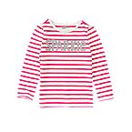 Sparkle Stripe Tee