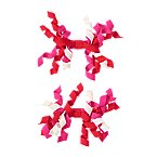 Curly Barrettes 2-Pack