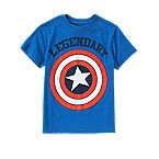 Legendary Captain America™ Tee