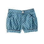 Dot Bubble Shorts