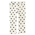 Star Print Skinny Pants