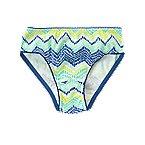 Chevron Fleck Underwear
